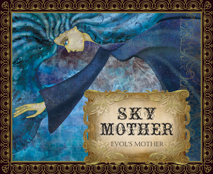 SKY MOTHER