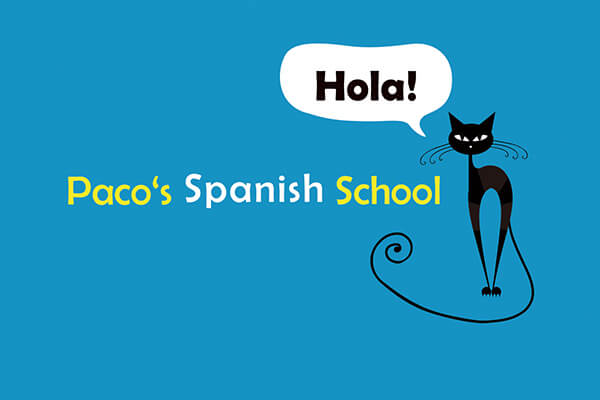 Paco's Spanish School