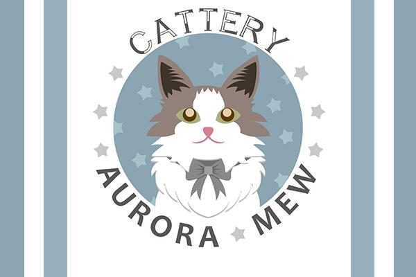 CATTERY AURORA MEW